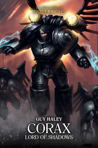 Corax: Lord of Shadows by Guy Haley