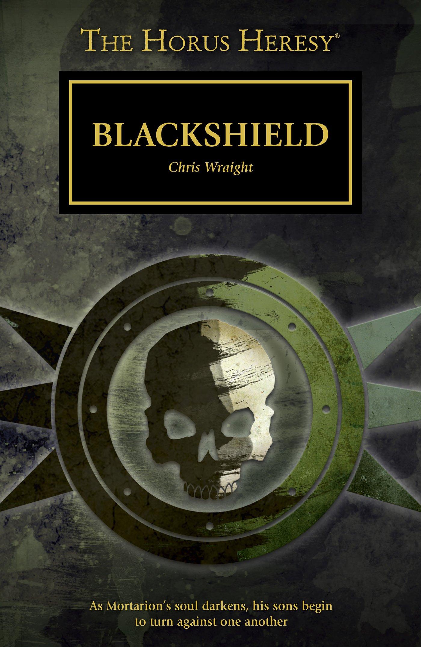 Blackshield by Chris Wraight
