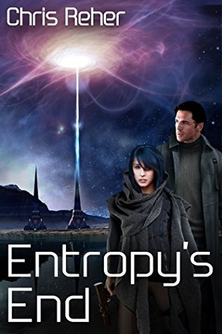 Entropy's End by Chris Reher