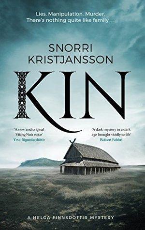 Kin by Snorri Kristjansson