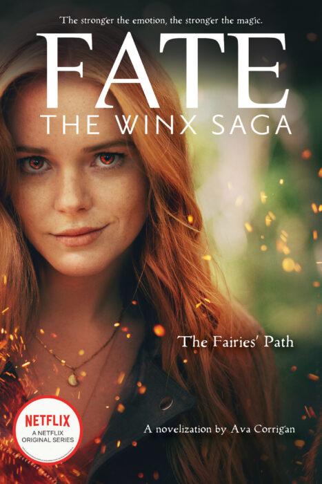 The Fairies' Path by Ava Corrigan