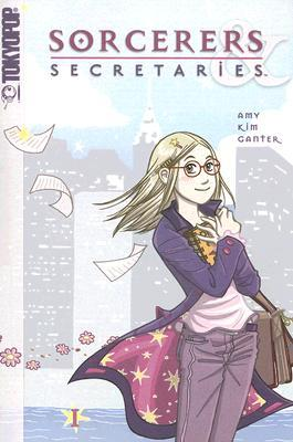 Sorcerers & Secretaries, Vol. 1 by Amy Kim Kibuishi