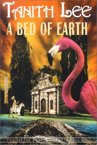A Bed of Earth by Tanith Lee