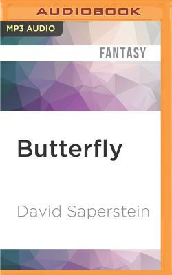 Butterfly: Tomrrow's Children by David Saperstein