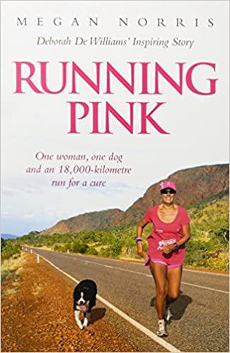 Running Pink by Megan Norris