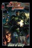 Starship Troopers Volume 1: Blaze of Glory by Sam Hart, Tony Lee, Rod Reis
