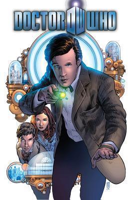 Doctor Who: Series III, Vol. 1: Hypothetical Gentleman by Philip Bond, Mark Buckingham, Andy Diggle, Brandon Seifert