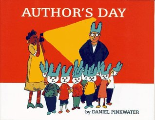 Author's Day by Daniel Pinkwater