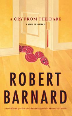 A Cry from the Dark by Robert Barnard