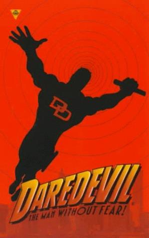 Daredevil: The Cutting Edge by Madeleine E. Robins