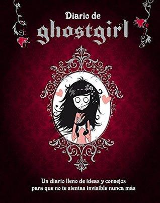 Diario de Ghostgirl by Tonya Hurley