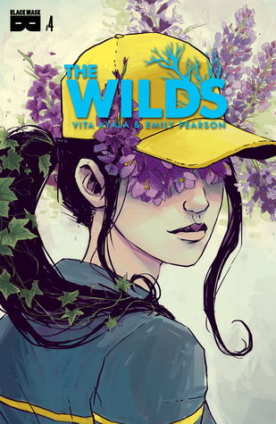 The Wilds #4 by Vita Ayala, Emily Pearson