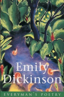 Emily Dickinson Everyman's Poetry by Helen McNeil, Emily Dickinson
