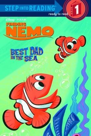 Best Dad in the Sea by Walt Disney Company, Amy J. Tyler, Lori Haskins
