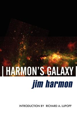 Harmon's Galaxy by Jim Harmon