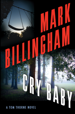 Cry Baby: A Tom Thorne Novel by Mark Billingham