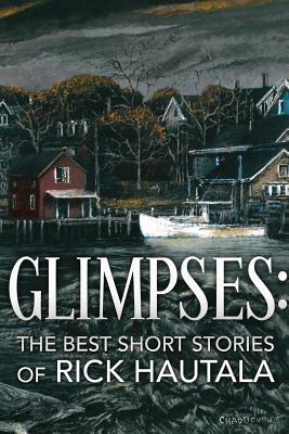 Glimpses by David G. Barnett