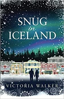 Snug in Iceland by Victoria Walker