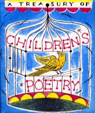 A Treasury of Children's Poetry by David Borgenicht, Melissa Stein