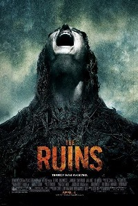 The Ruins : The shooting script by Scott Smith
