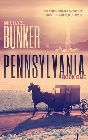 Pennsylvania by Michael Bunker