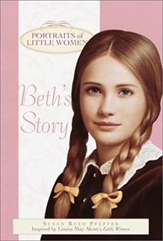 Beth's Story by Susan Beth Pfeffer