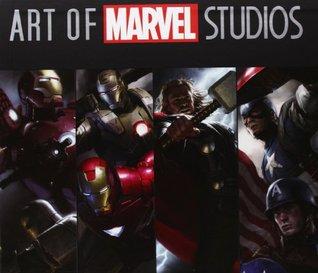 Art of Marvel Studios by Marvel Comics