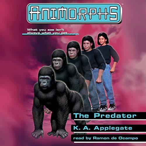 The Predator by K.A. Applegate
