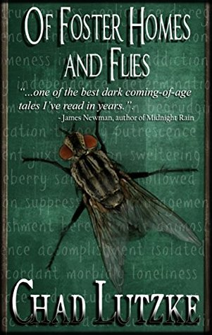 Of Foster Homes and Flies by Chad Lutzke