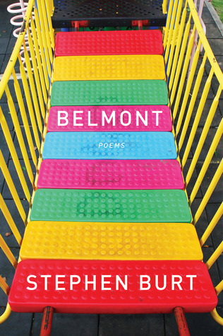 Belmont by Stephen Burt
