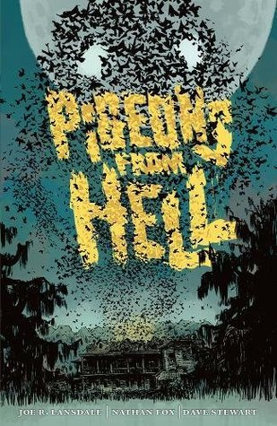 Pigeons From Hell by Nathan Fox, Joe R. Lansdale, Dave Stewart
