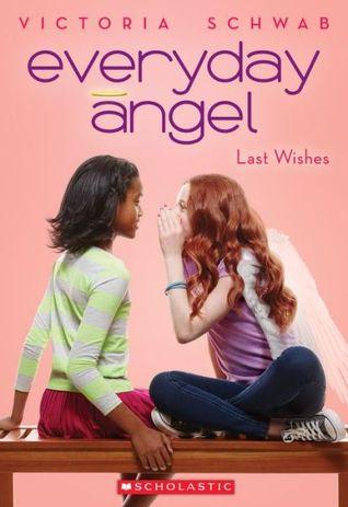 Last Wishes by Victoria Schwab
