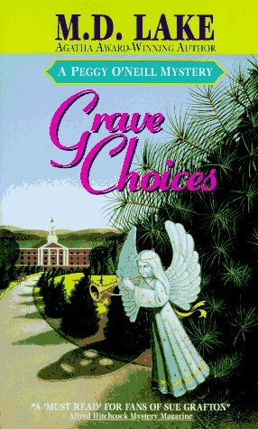 Grave Choices by M.D. Lake