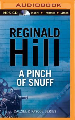 A Pinch of Snuff by Reginald Hill