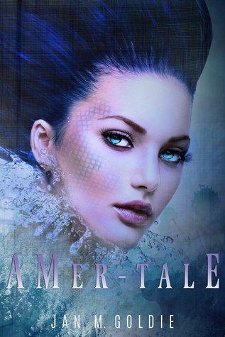 A Mer-Tale by Jan Goldie