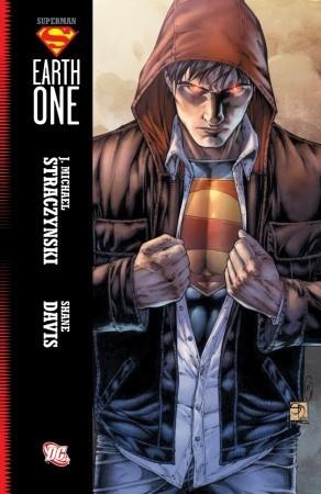 Superman: Earth One, Volume 1 by Sandra Hope, Shane Davis, Barbara Ciardo, J. Michael Straczynski, Rob Leigh