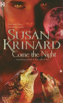 Come The Night by Susan Krinard