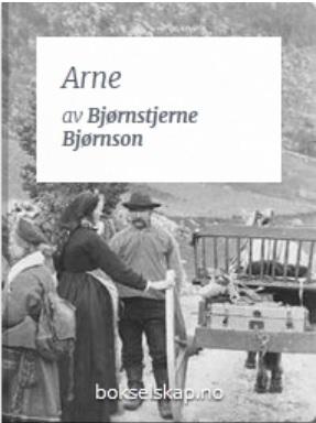 Arne by Bjørnstjerne Bjørnson