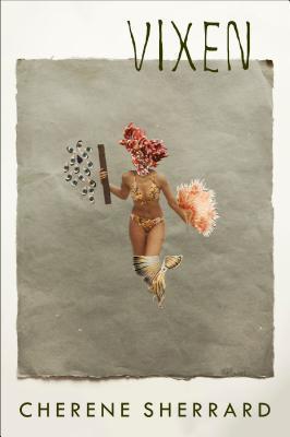 Vixen by Cherene Sherrard