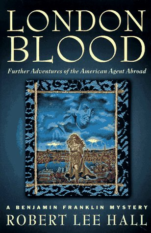 London Blood by Robert Lee Hall