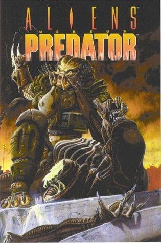 Aliens Vs. Predator by Randy Stradley, Phill Norwood