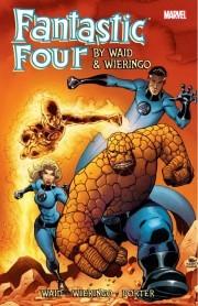 Fantastic Four by Waid & Wieringo: Ultimate Collection, Book 3 by Paul Smith, Howard Porter, Mark Waid, Mike Wieringo