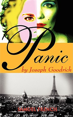 Panic by Joseph Goodrich
