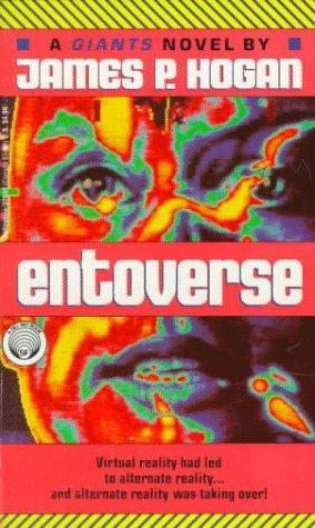 Entoverse by James P. Hogan