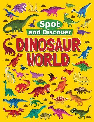 Dinosaur World by William Potter