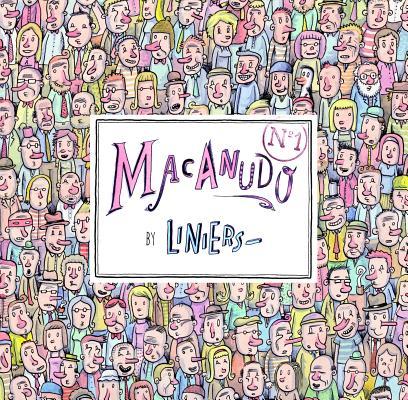 Macanudo No. 1 by