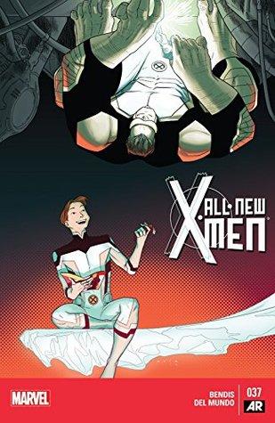 All-New X-Men #37 by Brian Michael Bendis, Mike Del Mundo, Kris Anka