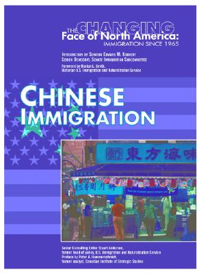 Chinese Immigration by Marissa Lingen