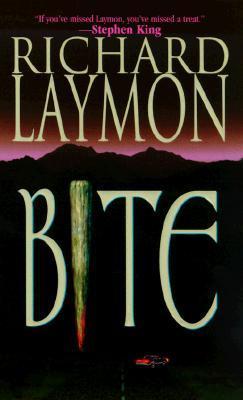 Bite by Richard Laymon