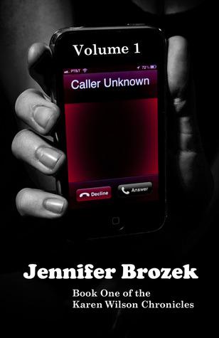 Caller Unknown by Jennifer Brozek